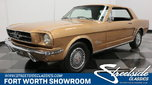 1965 Ford Mustang  for sale $22,995