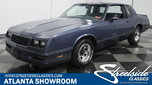 1984 Chevrolet Monte Carlo  for sale $19,995