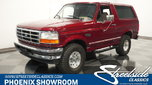 1996 Ford Bronco  for sale $22,995