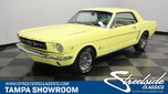 1965 Ford Mustang  for sale $21,995