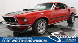 1969 Ford Mustang  for sale $64,995