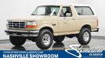 1994 Ford Bronco for Sale $29,995