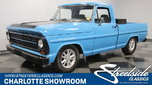 1967 Ford F-100  for sale $21,995