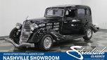 1934 Hudson  for sale $58,995