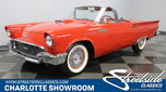 1957 Ford Thunderbird  for sale $40,995