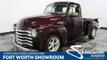 1951 Chevrolet 3100  for sale $69,995