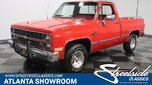 1983 Chevrolet C10  for sale $24,995