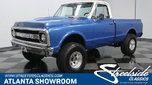 1969 Chevrolet C10  for sale $33,995