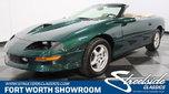 1996 Chevrolet Camaro  for sale $21,995