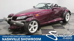 1997 Plymouth Prowler  for sale $26,995