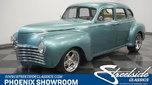 1941 Chrysler Royal Restomod  for sale $49,995