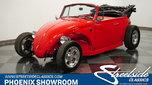1967 Volkswagen Beetle Volksrod  for sale $29,995