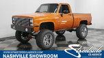 1984 Chevrolet K10  for sale $21,995