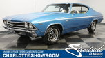 1969 Chevrolet Chevelle  for sale $48,995