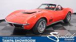 1969 Chevrolet Corvette Convertible  for sale $39,995