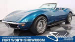1969 Chevrolet Corvette Convertible  for sale $34,995
