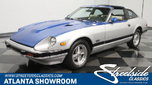 1982 Nissan 280ZX  for sale $13,995