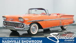 1958 Chevrolet Impala  for sale $104,995