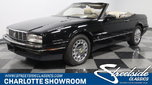 1993 Cadillac Allante  for sale $14,995