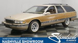 1996 Buick Roadmaster  for sale $15,995