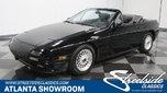 1989 Mazda RX-7  for sale $23,995