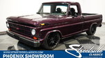1969 Ford F-100  for sale $47,995
