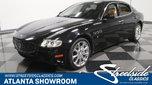 2006 Maserati Quattroporte  for sale $17,995