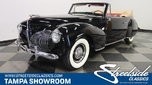1940 Lincoln Zephyr  for sale $82,995