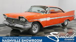 1959 Plymouth Fury  for sale $31,995