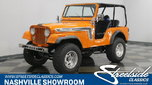 1981 Jeep CJ5  for sale $22,995