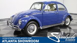 1967 Volkswagen Beetle  for sale $13,995
