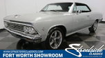 1966 Chevrolet  for sale $36,995