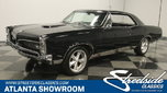 1967 Pontiac GTO  for sale $67,995