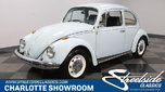 1968 Volkswagen Beetle  for sale $9,995