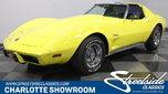1976 Chevrolet Corvette Stingray  for sale $16,995