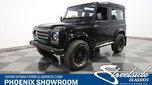 1989 Land Rover Defender 90  for sale $36,995