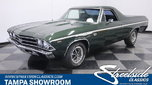 1969 Chevrolet El Camino  for sale $31,995