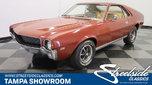 1968 American Motors AMX  for sale $27,995