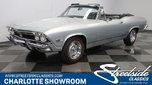 1968 Chevrolet Chevelle  for sale $54,995