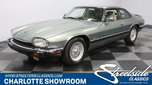 1993 Jaguar XJS  for sale $13,995