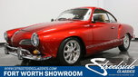 1969 Volkswagen Karmann Ghia  for sale $35,995