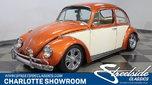 1968 Volkswagen Beetle for Sale $23,995