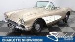 1961 Chevrolet Corvette  for sale $94,995