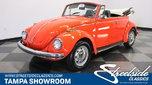 1972 Volkswagen Super Beetle  for sale $19,995