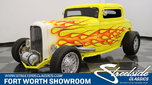 1932 Ford 3 Window  for sale $54,995