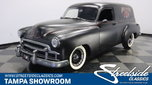 1950 Chevrolet Sedan Delivery  for sale $29,995