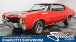 1972 Chevrolet Chevelle  for sale $38,995
