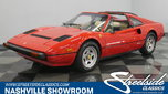 1984 Ferrari 308 GTS  for sale $67,995