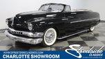 1951 Mercury for Sale $72,995