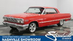 1963 Chevrolet Impala  for sale $29,995